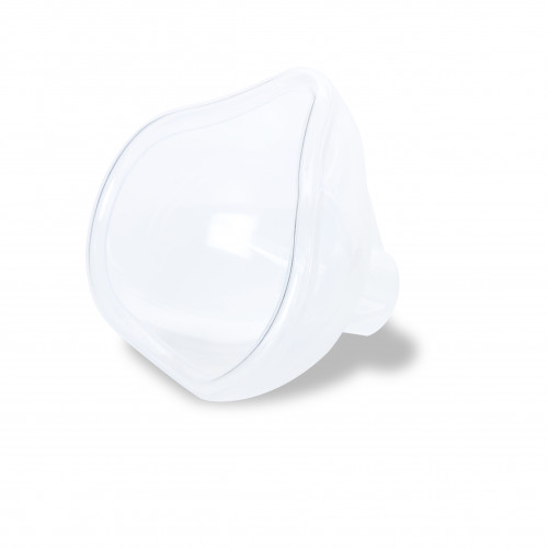RC-Maske für Erwachsene und Kinder ab 5 Jahren, 1 ST, CEGLA Medizintechnik GmbH & Co. KG