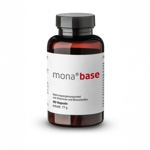 mona base, 90 ST, Monasan GmbH
