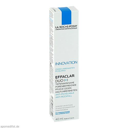Roche-Posay Effaclar Duo(+) / R, 40 ML, L'Oréal Deutschland GmbH
