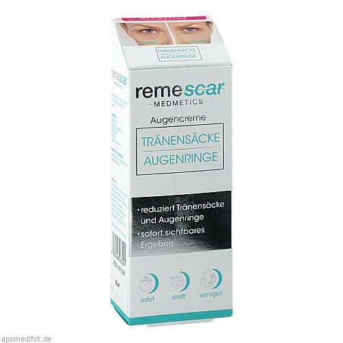 Remescar Augenringe und Tränensäcke Creme, 8 ML, Siemens & Co
