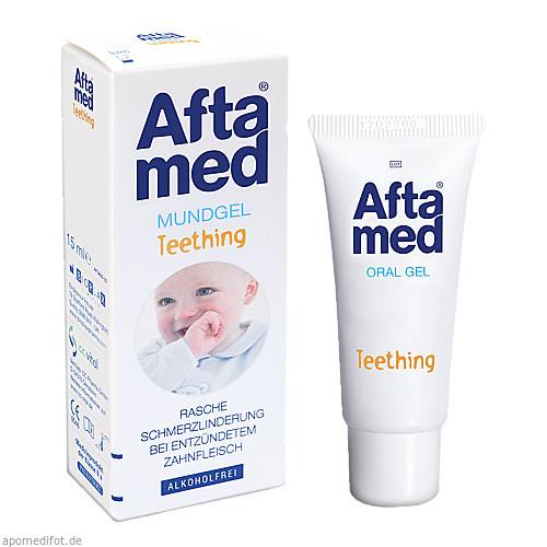 Aftamed Teething, 15 ML, CC Pharma GmbH