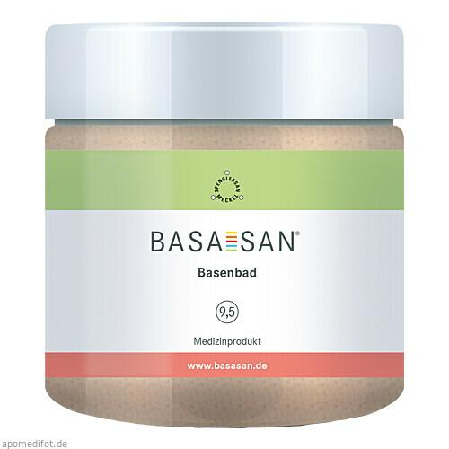 Basasan Basenbad, 300 G, Spenglersan GmbH