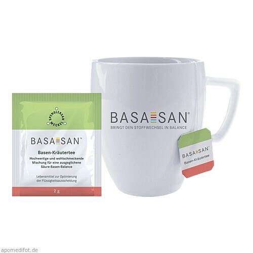 Basasan Basen-Kräutertee, 20 ST, Spenglersan GmbH