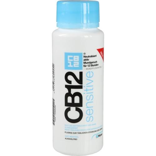 CB12 SENSITIVE, 250 ML, MEDA Pharma GmbH & Co.KG