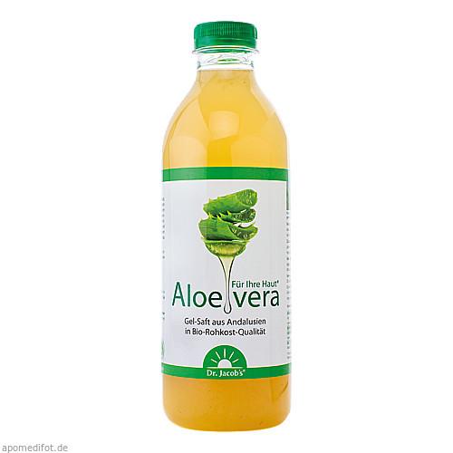 Aloe-vera-Gel-Saft Dr. Jacob's, 1000 ML, Dr.Jacobs Medical GmbH