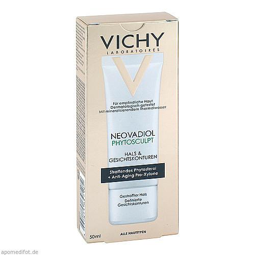 VICHY Neovadiol Phytosculpt, 50 ML, L'Oréal Deutschland GmbH