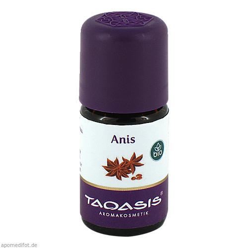 Anis Bio, 5 ML, Taoasis GmbH Natur Duft Manufaktur