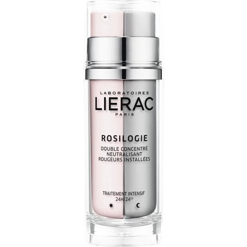 LIERAC ROSILOGIE DOPPELKONZENTRAT, 2X15 ML, Ales Groupe Cosmetic Deutschland GmbH