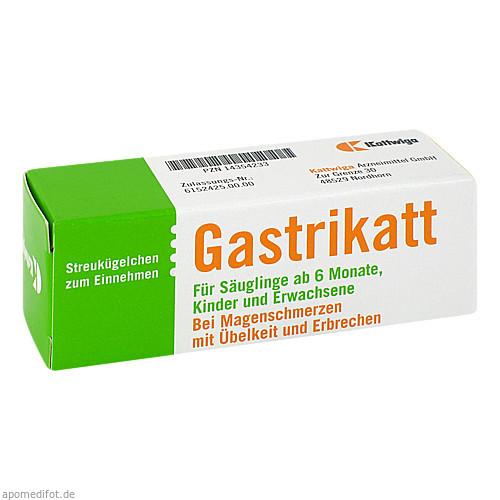 Gastrikatt, 4.0 G, Kattwiga Arzneimittel GmbH