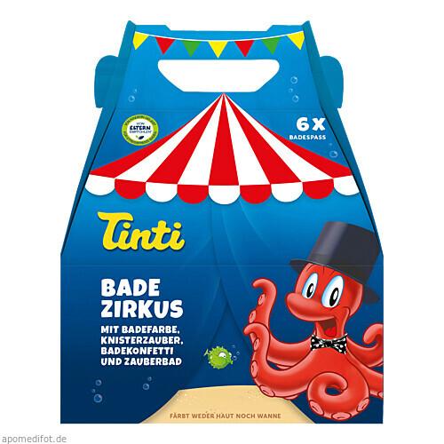 Tinti Bade Zirkus 6-teilig, 1 P, WEPA Apothekenbedarf GmbH & Co KG