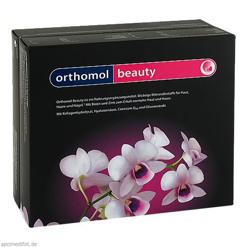 Orthomol Beauty, 30 ST, Orthomol Pharmazeutische Vertriebs GmbH