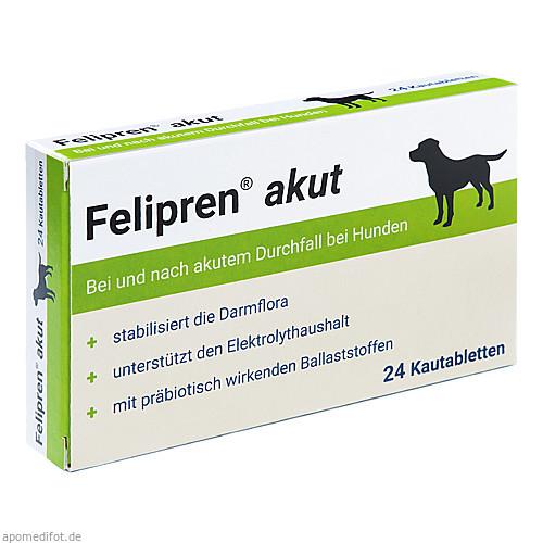 Felipren akut vet, 24 ST, Felinapharm GmbH