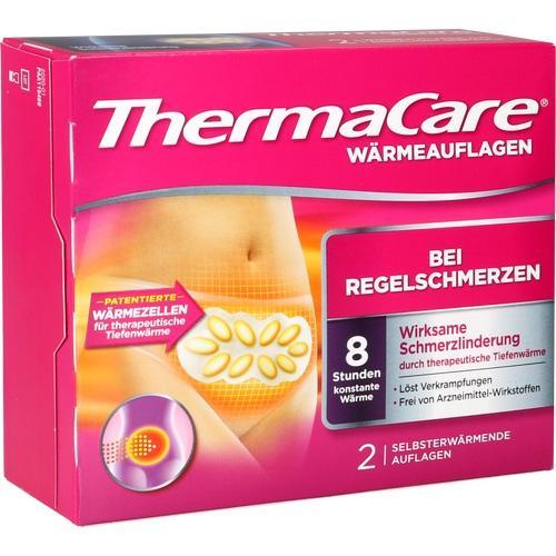 ThermaCare bei Regelschmerzen, 2 ST, Angelini Pharma Deutschland GmbH