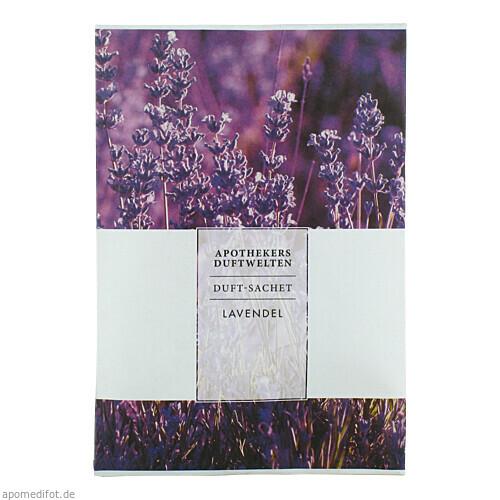Duftsachet Lavendel, 1 ST, Avitale GmbH