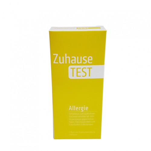 ZuhauseTEST Allergie, 1 ST, Nanorepro AG