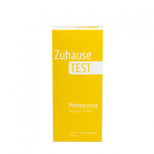 ZuhauseTEST Menopause, 1 ST, Nanorepro AG