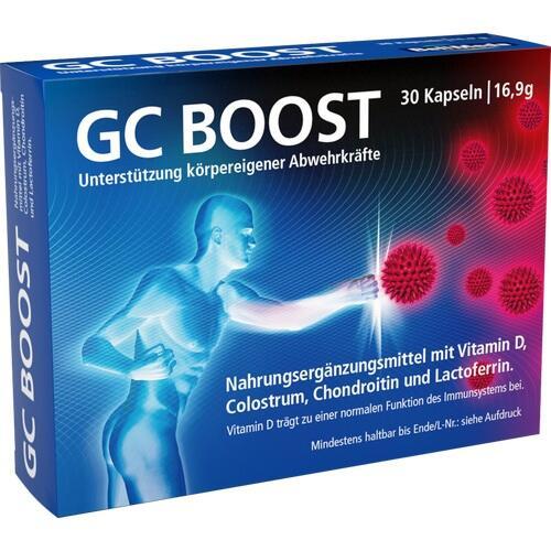 GC Boost, 30 ST, Bellmeda GmbH