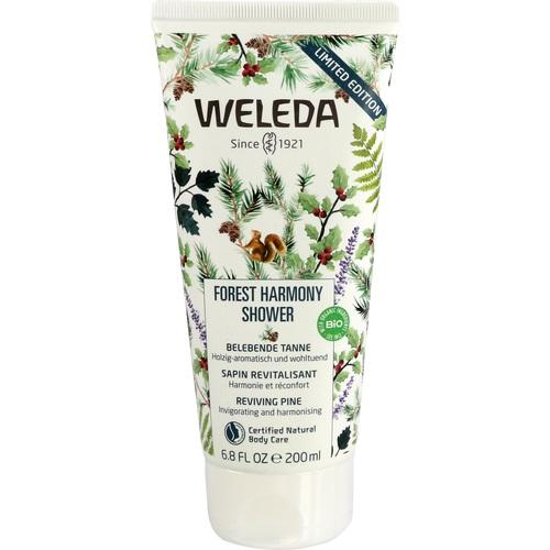WELEDA Forest Harmony Shower, 200 ML, Weleda AG