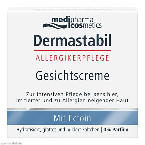 Dermastabil Gesichtspflege, 50 ML, Dr. Theiss Naturwaren GmbH