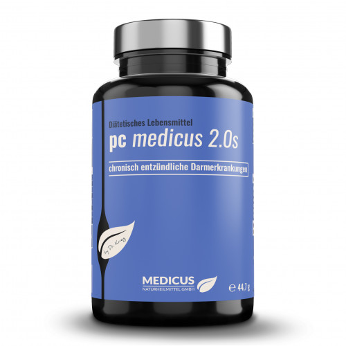 pc medicus 2.0S, 90 ST, Medicus Naturheilmittel GmbH