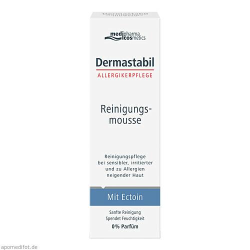 Dermastabil Reinigungsmousse, 150 ML, Dr. Theiss Naturwaren GmbH