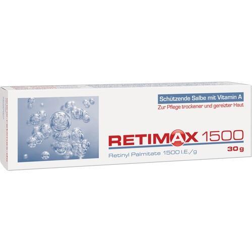 Retimax 1500, 30 G, Spreewälder Arzneimittel GmbH