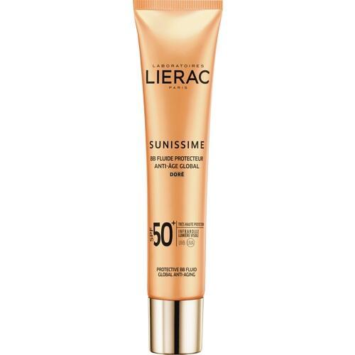 LIERAC SUNISSIME BB Schutzfluid DORE LSF50, 40 ML, Ales Groupe Cosmetic Deutschland GmbH