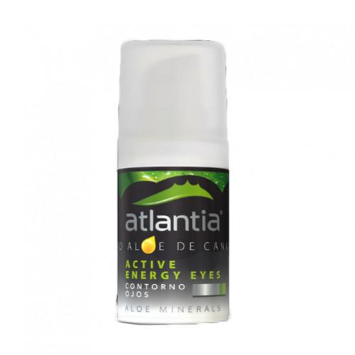 Atlantia Men Active Energy Eyes, 15 ML, Fleser Pharma GmbH