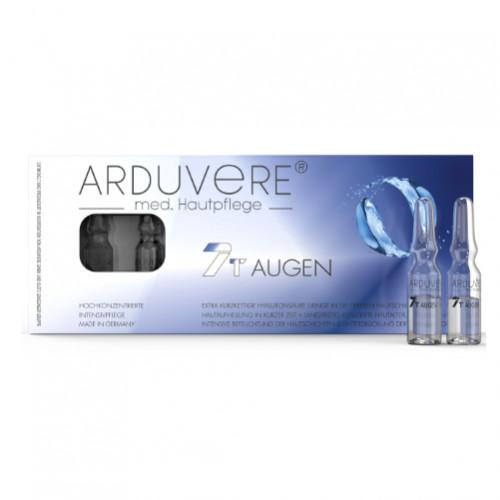 ARDUVERE 7T AUGEN, 7X1 ML, Arduvere GmbH