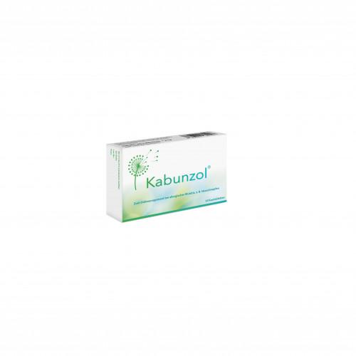 Kabunzol, 30 ST, Dr. Claus Pharma GmbH