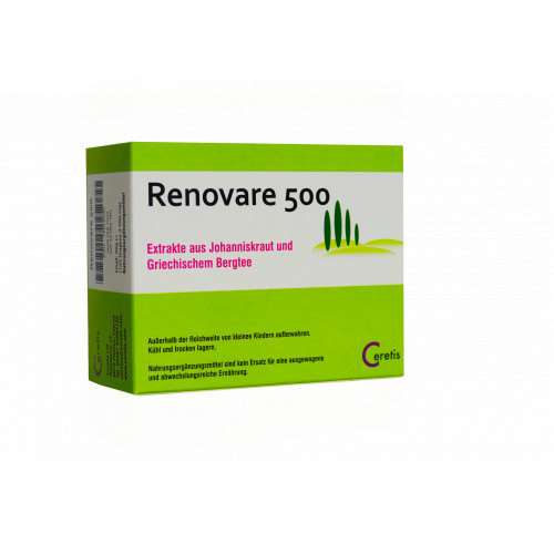 Renovare 500, 120 ST, CERETIS LIMITED