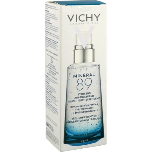 VICHY Mineral 89, 75 ML, L'Oréal Deutschland GmbH