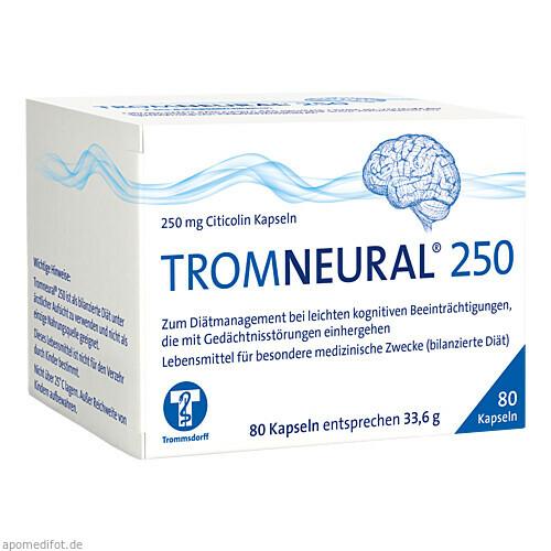 Tromneural 250, 80 ST, Trommsdorff GmbH & Co. KG