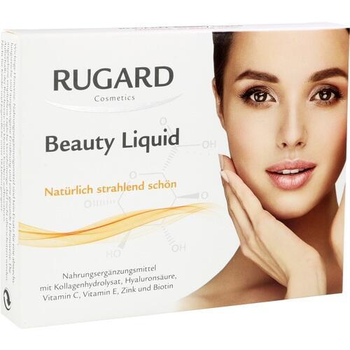 Rugard Beauty Liquid, 7X25 ML, Dr.B.Scheffler Nachf. GmbH & Co. KG