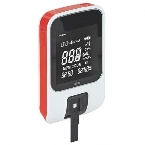 VERI-Q-Red Hämoglobin-Messgerät, 1 ST, Diaprax GmbH