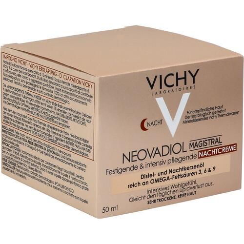 VICHY Neovadiol Magistral Nacht, 50 ML, L'oreal Deutschland GmbH