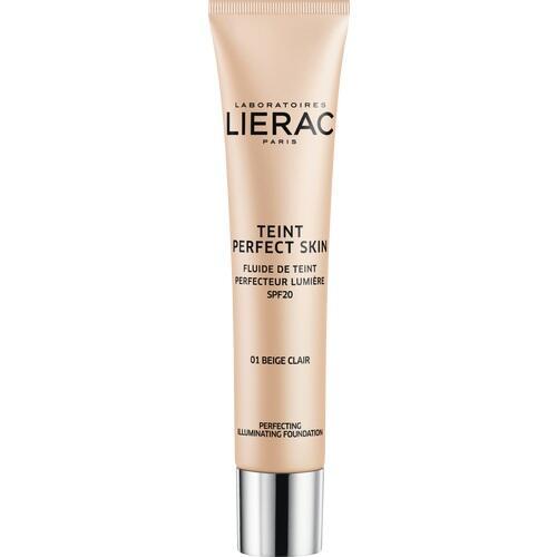 LIERAC Teint Perfect Skin 01 Light Beige, 30 ML, Ales Groupe Cosmetic Deutschland GmbH