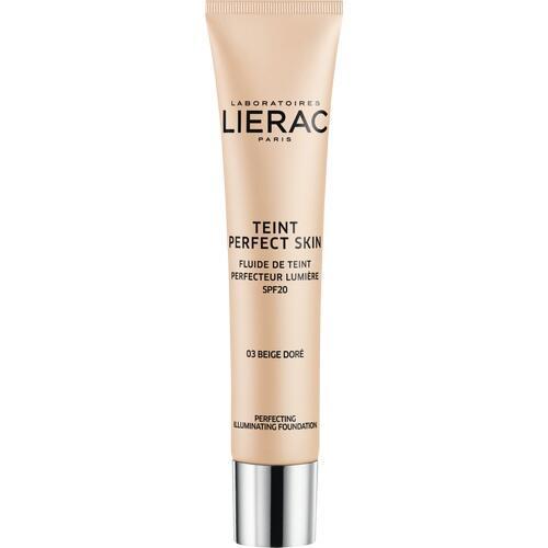 LIERAC Teint Perfect Skin 03 Golden Beige, 30 ML, Ales Groupe Cosmetic Deutschland GmbH
