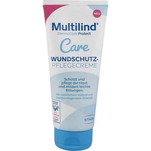 Multilind DermaCare Protect, 200 ML, STADA Consumer Health Deutschland GmbH