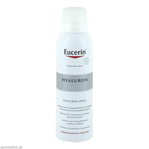 Eucerin Anti-Age Hyaluron Spray, 150 ML, Beiersdorf AG Eucerin