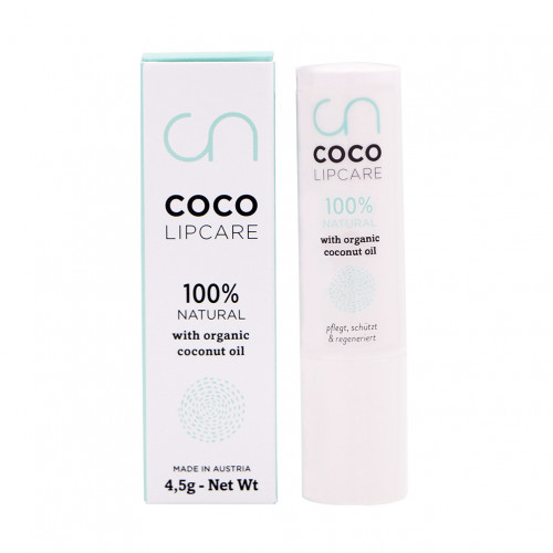 COCO LIPPENPFLEGESTIFT BIO CNI, 4.5 G, cn innovations e.U.