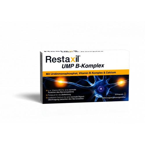 Restaxil UMP B-Komplex, 30 ST, PharmaSGP GmbH