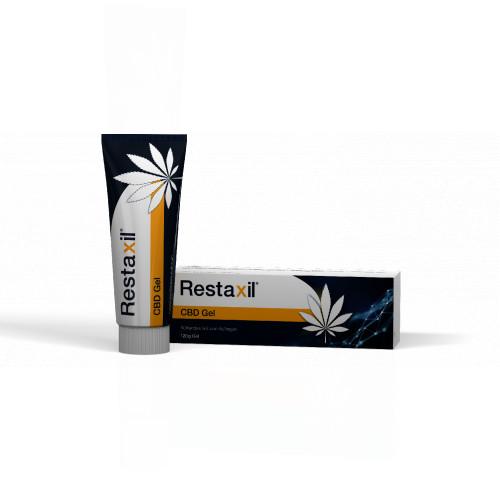 Restaxil CBD Gel, 120 G, PharmaSGP GmbH