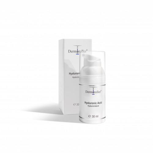 Dermaroller Hyaluronic Acid Hyaluronsäure Spender, 30 ML, mi.to. pharm GmbH