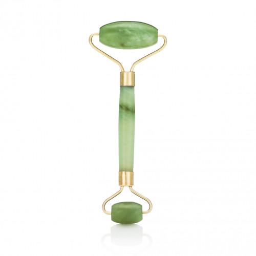 Jade Roller Gesichtmassage, 1 ST, Casida GmbH & Co. KG