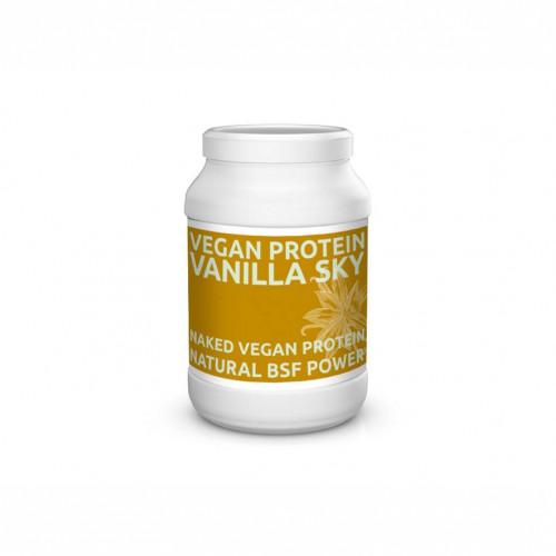 BSF Nutrition VEGAN Protein Vanilla Sky, 1000 G, BSF Nutrition