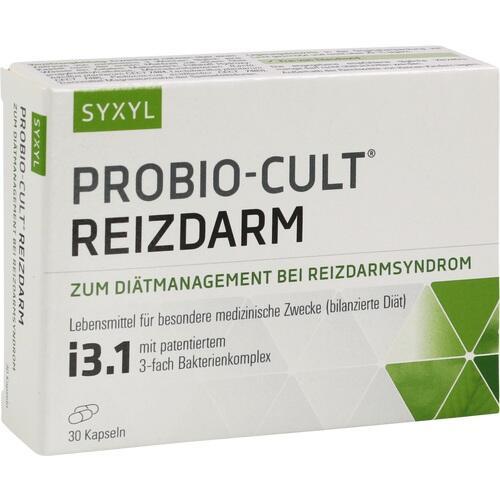 ProBio-Cult Reizdarm Syxyl, 30 ST, MCM Klosterfrau Vertriebsgesellschaft mbH