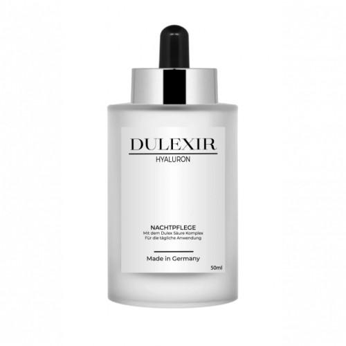 Dulexir - Hyaluron, 50 ML, Abiotec Cosmetics GmbH