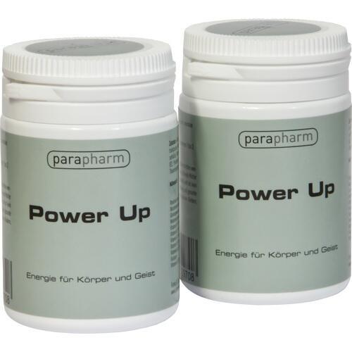 Power Up parapharm, 40 ST, Olaf Stein