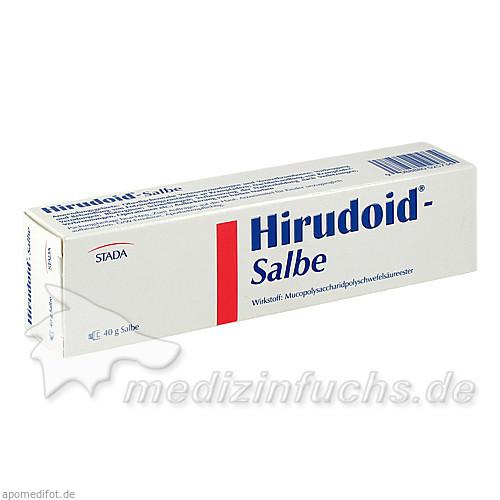 Hirudoid® Salbe, 40 g, STADA Arzneimittel GmbH